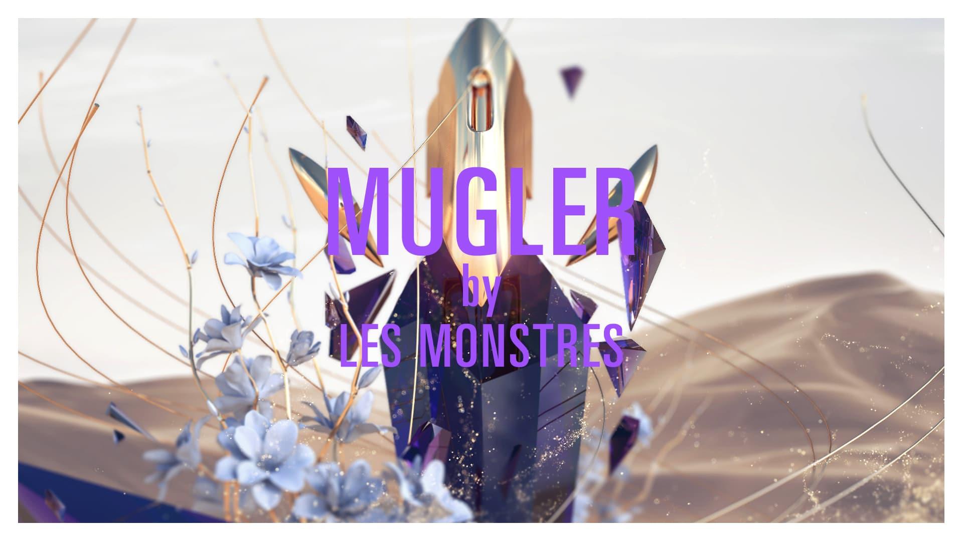 Alien – mugler