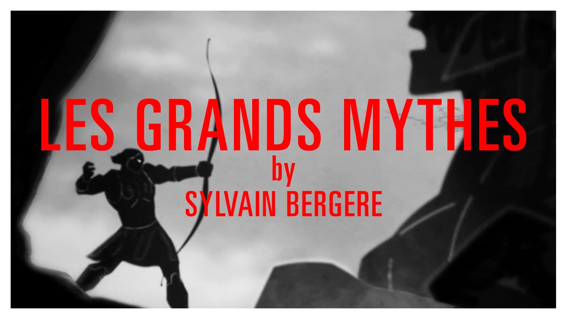 les grands mythes – arte