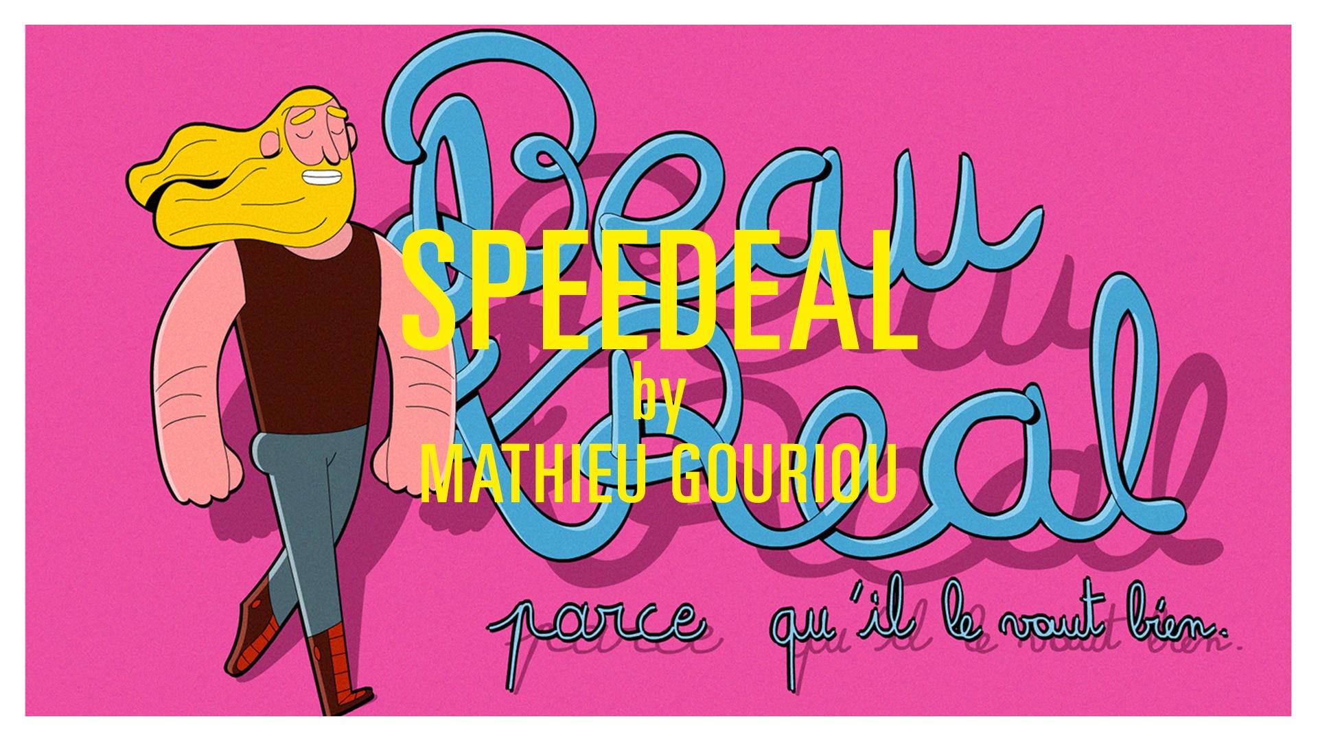 Speedeal