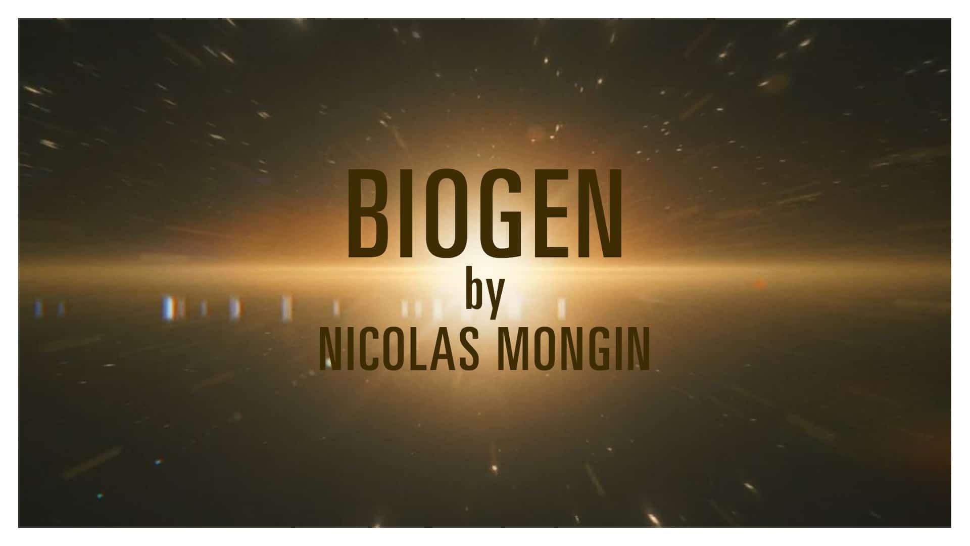 BIOGEN – The journey