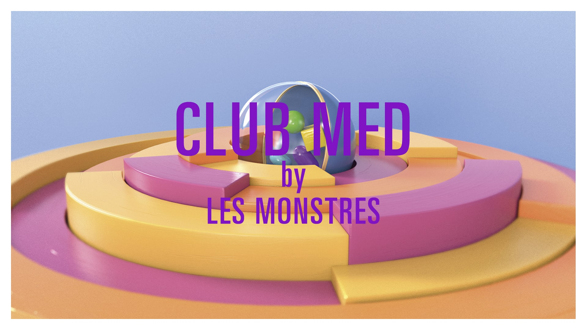 CLUB MED – WORKDAY