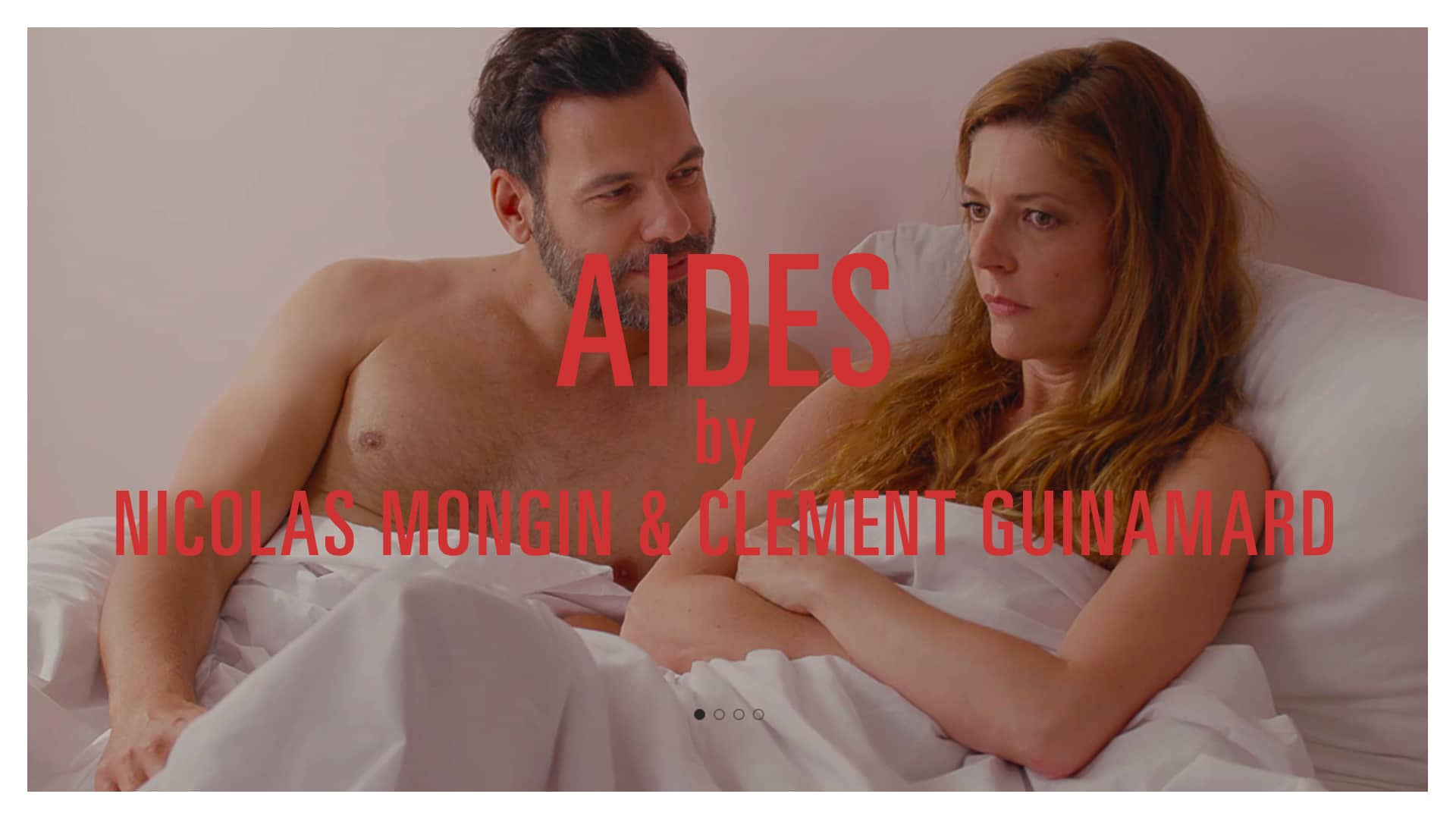 AIDES <br><p>GRAND AMOUR</p>
