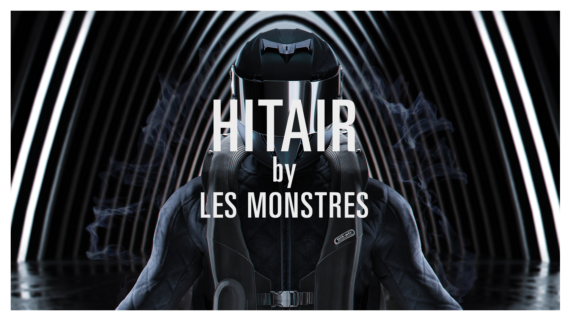 HITHAIR <br><p>by les monstres</p>